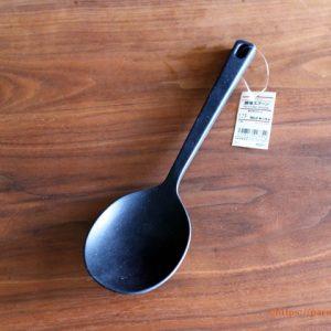 シリコン調理スプーン