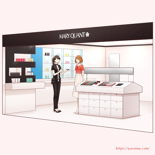 MARYQUANT(マリークワント)